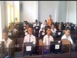 SMK Wongsorejo Gombong Mendapat Bantuan TOEIC  dari Dit PSMK