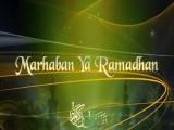 Libur Awal Ramadhan 1437 H